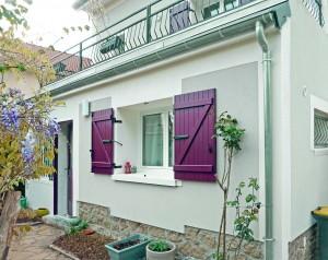 La porte d'entrée-Sucy-en-Brie