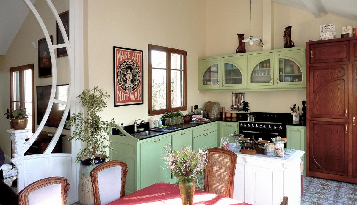 cuisine-ouverte