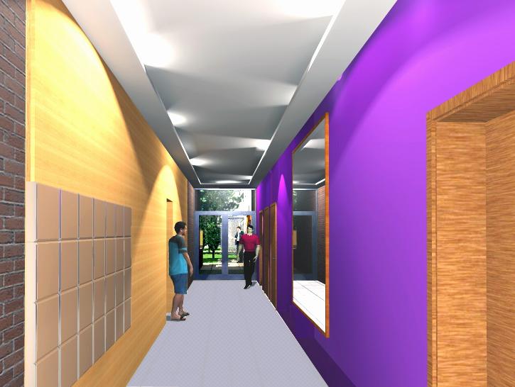 hall-entrée